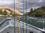 Flyfishing on the Wild and Scenic Lower Deshutes River, Oregon