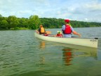 Tips for Paddling with Your Kids