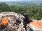 #10 Thru-Hiking the AT: Boiling Springs, PA, to Delaware Water Gap, PA